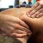 massage thérapeutique et mal de dos